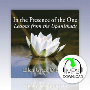 Lessons from the Upanishads