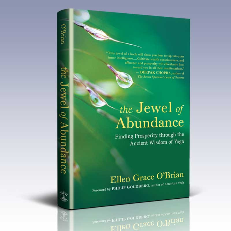 jewel of abundance book